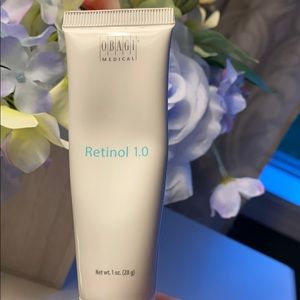 OBAGI Medical Retinol 1.0 - OPENED